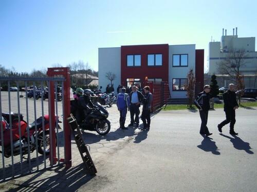 Annette Berentelg GmbH & Co. KG