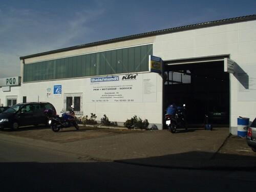 theis/mundt Kraftfahrzeug GmbH
