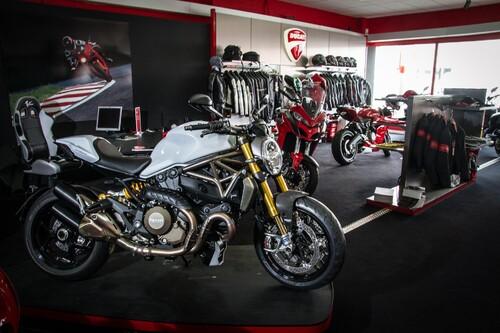 motorland Motorrad GmbH