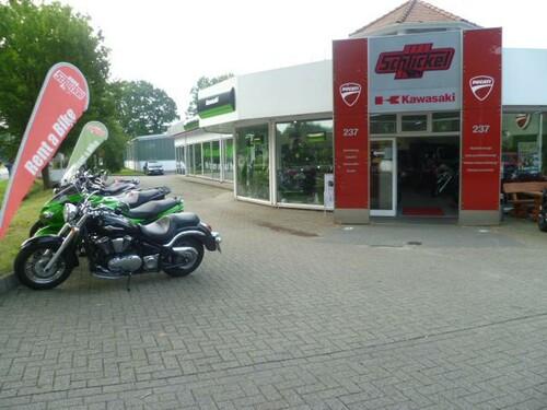 Schlickel Motorrad Handels GmbH