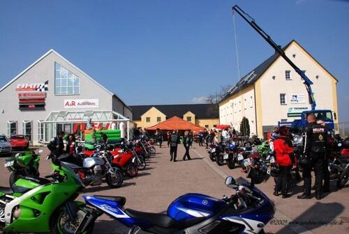 BKM Bikes Handel GmbH