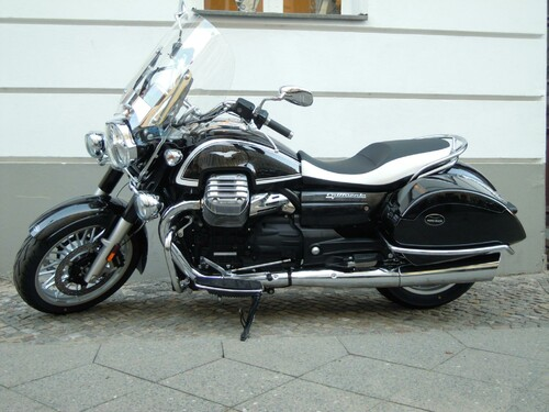 Moto Guzzi California 1400 Touring Foto