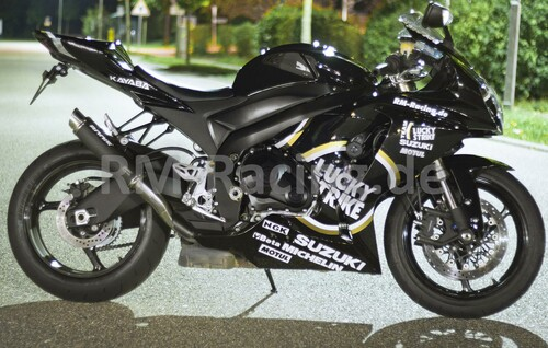 Motorrad Reinmuth