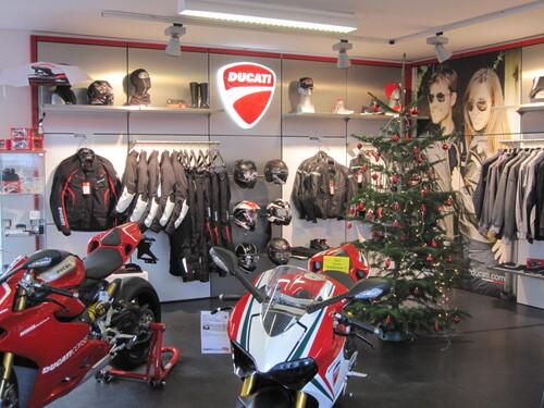 Italienische Motorräder A. Schilling
