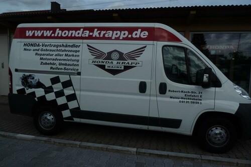 R. & V. Krapp OHG