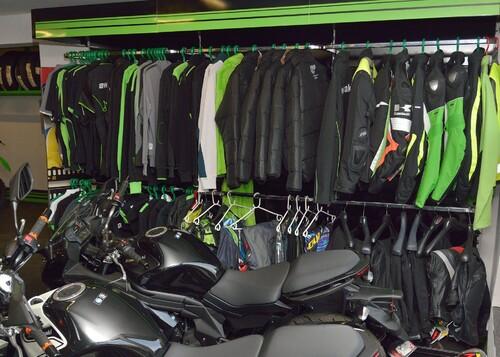 Motorradsport Schadenberg