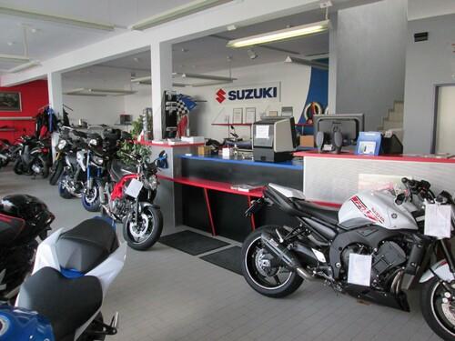 Motorradservice Hartmut Skora