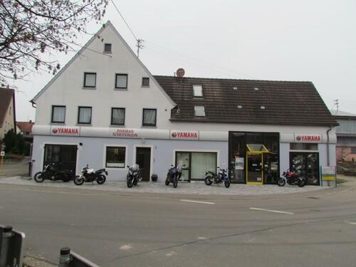 ZS Zweirad Scheiterlein
