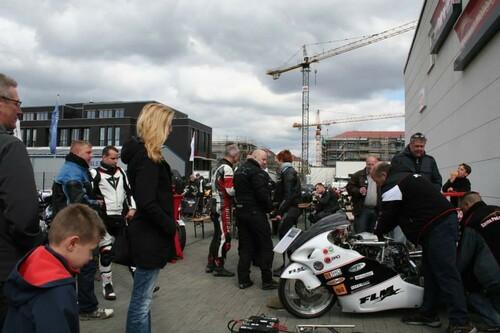 Motorrad Nölte