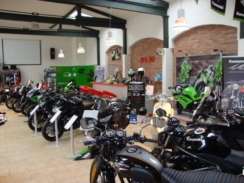Motorradshop Ahlers