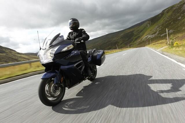 motorrad klapphelm test