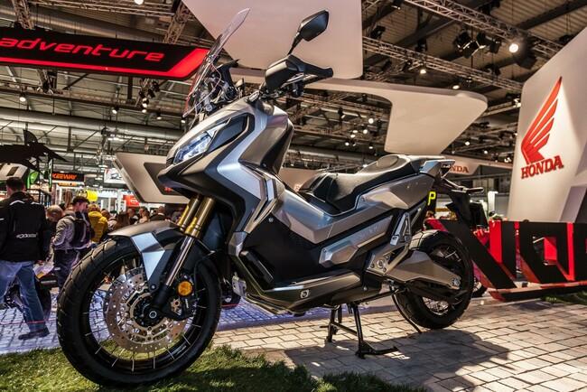 Motorrad Bild: Honda X-ADV  2017