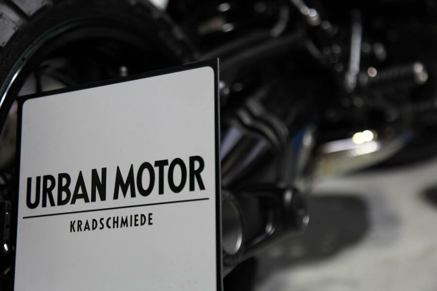 Bmw R Ninet Urban Motor Umbau