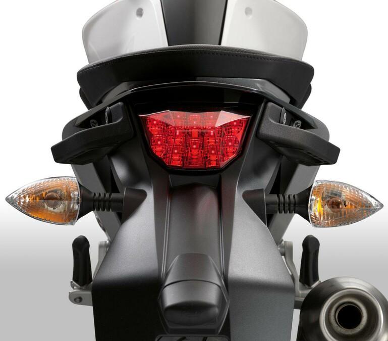 Ktm Test Einzylinder 690 Duke Enduro R Smc R