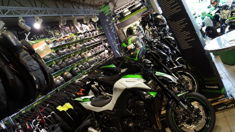 Yamaha Supercross Ps