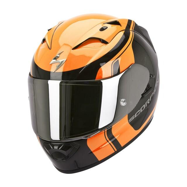 motorrad news scorpion helm exo 1200 air stream tour rot bei xajo. Black Bedroom Furniture Sets. Home Design Ideas