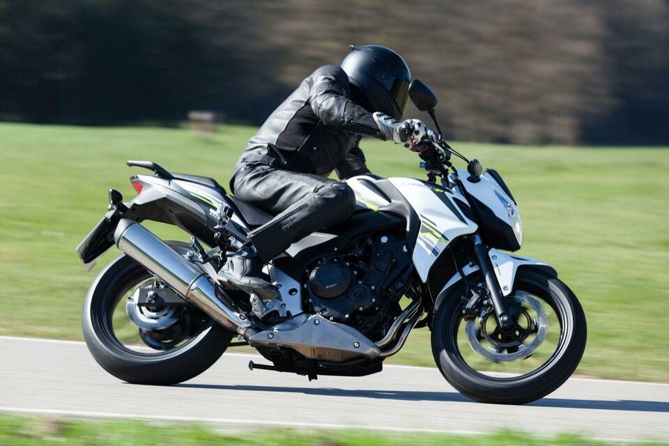 Used Suzuki Gs500 Naked 500 in Droitwich, Worcestershire