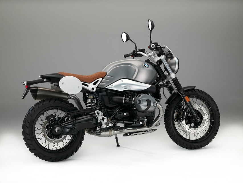 modellnews preis bmw r ninet scrambler. Black Bedroom Furniture Sets. Home Design Ideas