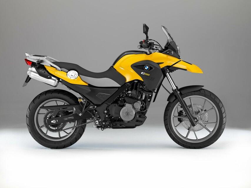 Motorrad News: 10 Motorräder mit niedriger Sitzhöhe 2016