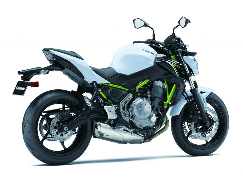 Kawasaki Versys Vs Ninja