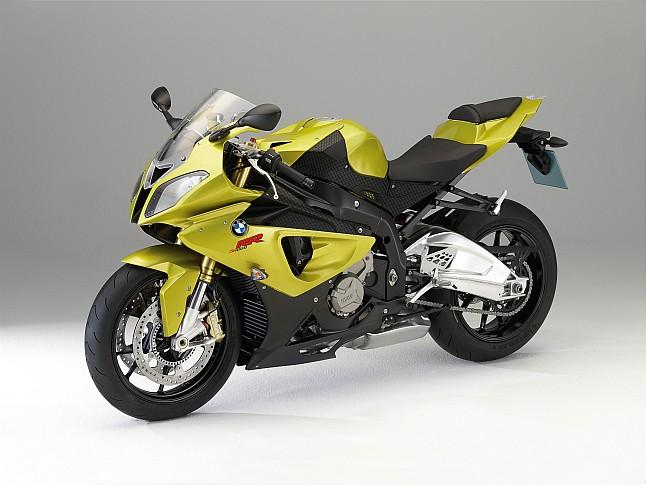 Bmw S 1000 Rr Modellnews