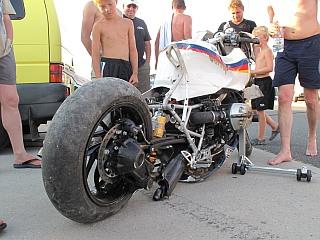 BMW Boxercup Pannoniaring