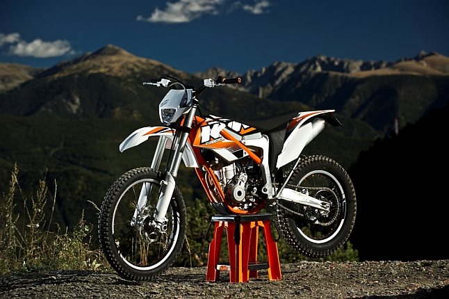 Ktm  Xcw For Sale Canada