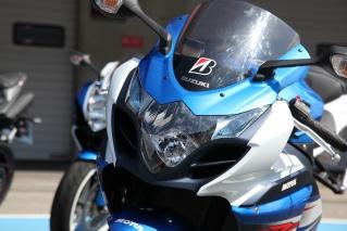Suzuki GSX-R 1000 2012 Testbericht