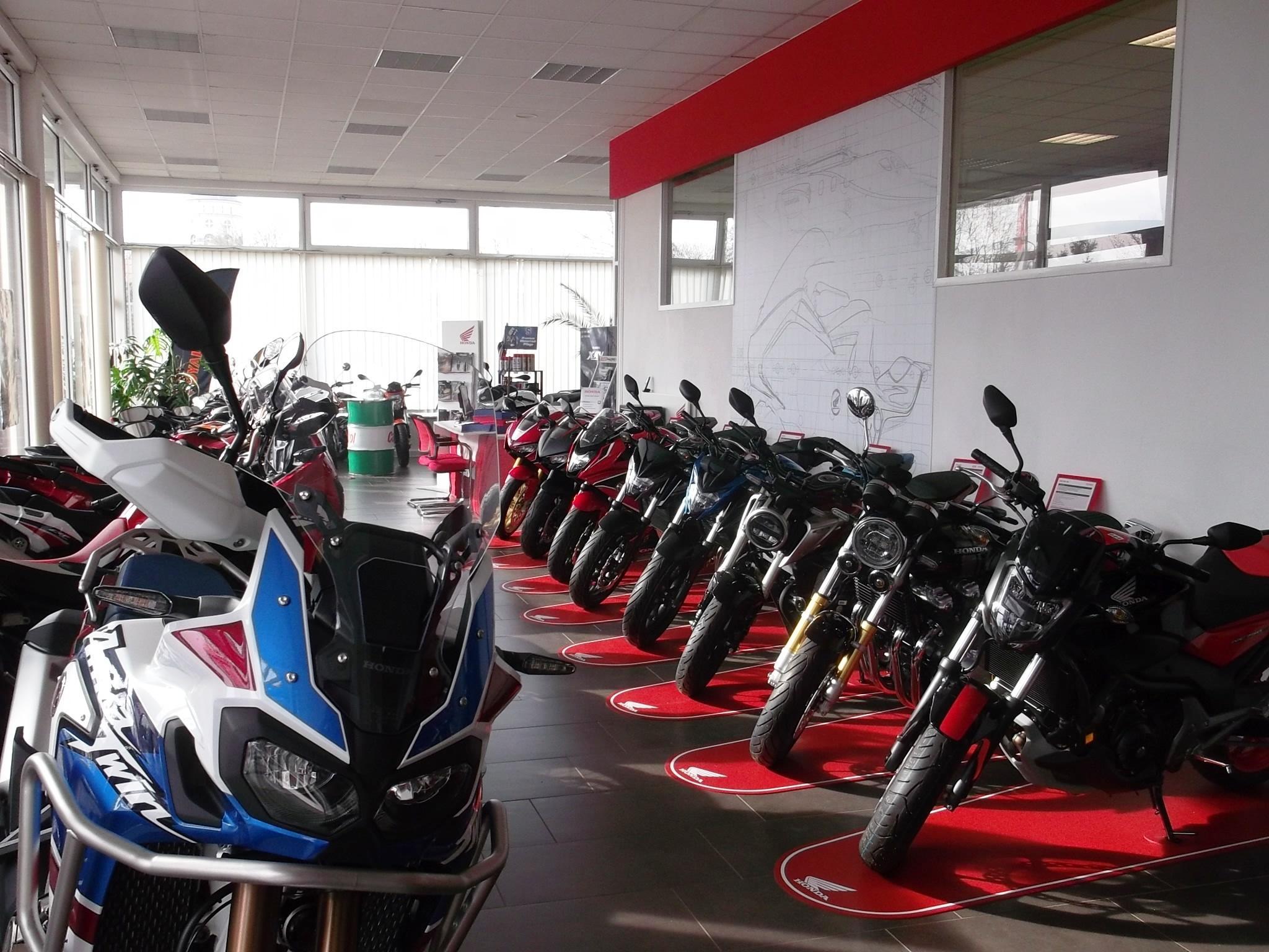 Unternehmensbilder Motorradforum Jueterbog 14