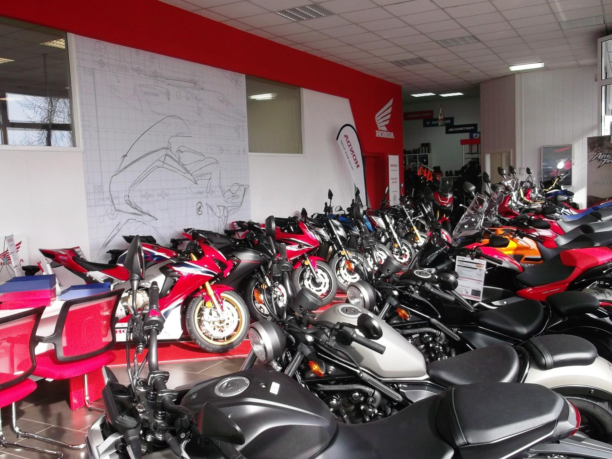 Unternehmensbilder Motorradforum Jueterbog 15