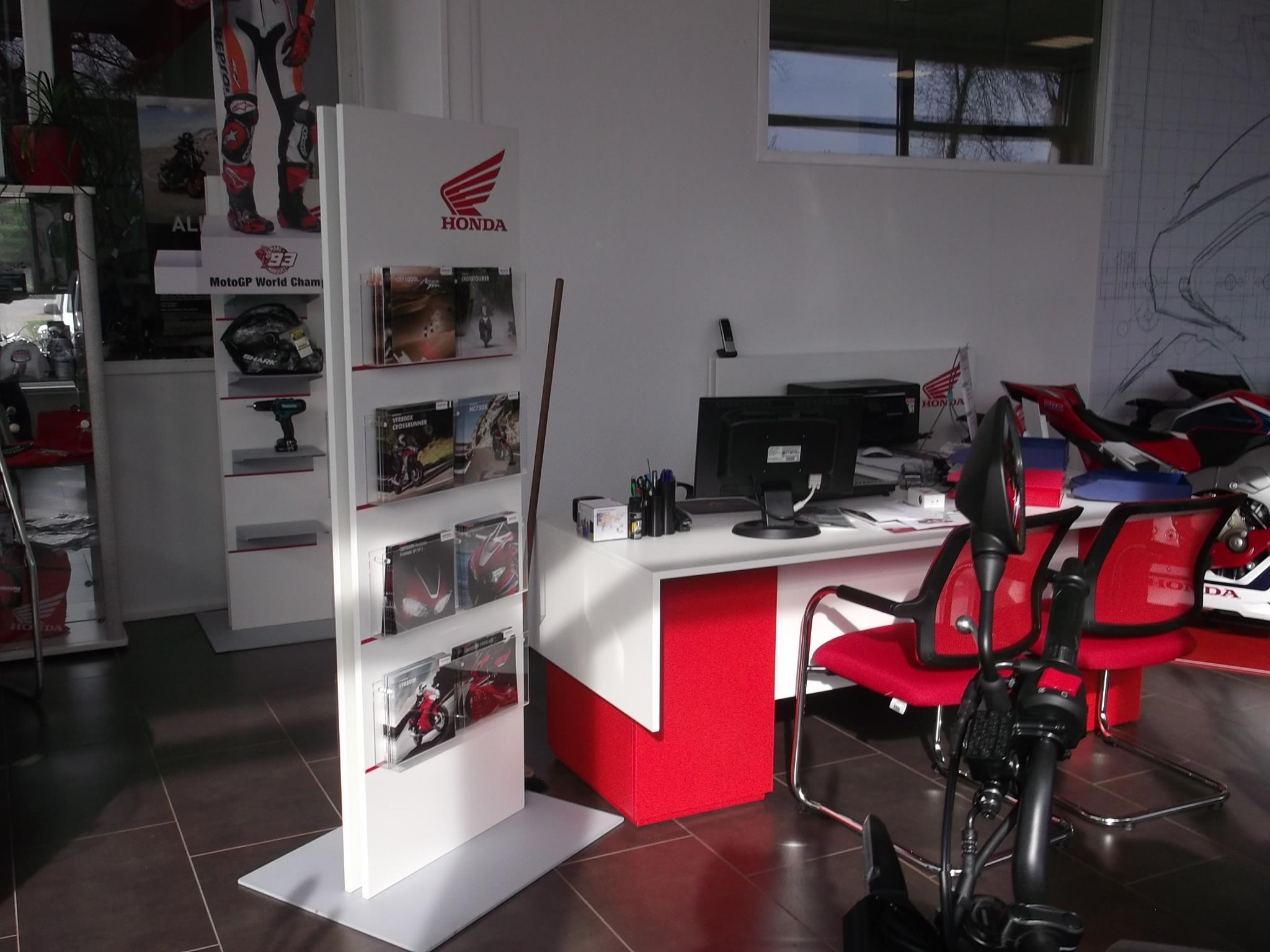 Unternehmensbilder Motorradforum Jueterbog 16
