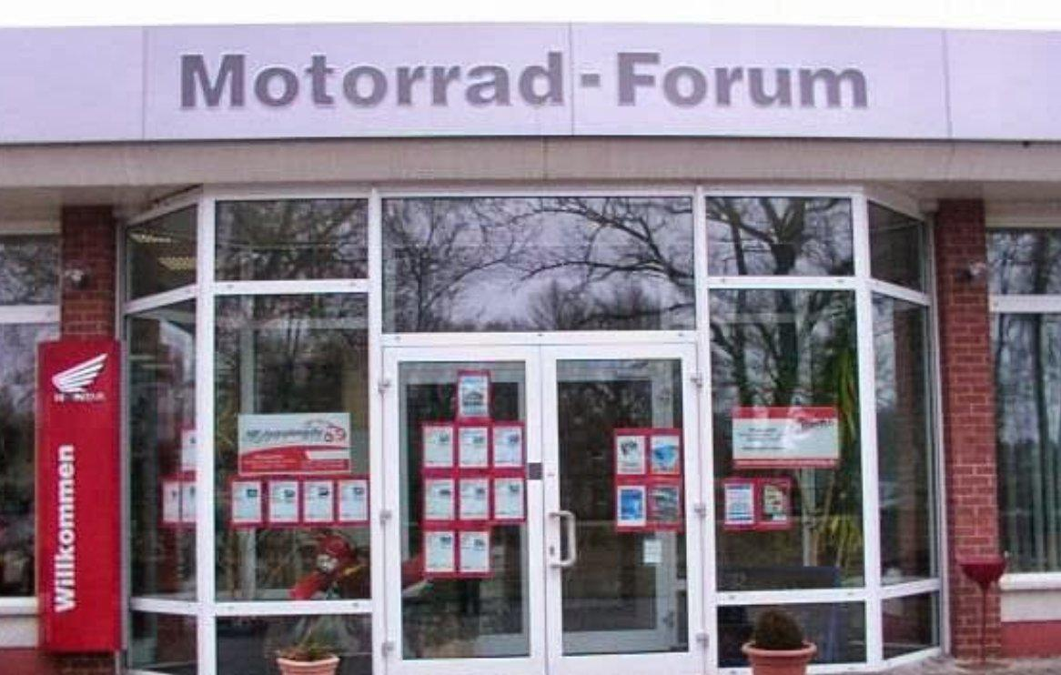 Unternehmensbilder Motorradforum Jueterbog 11