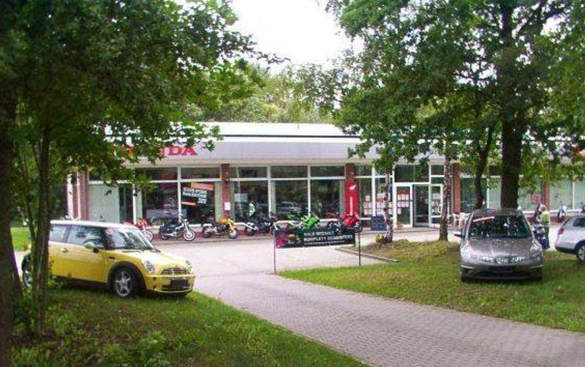 Unternehmensbilder Motorradforum Jueterbog 12