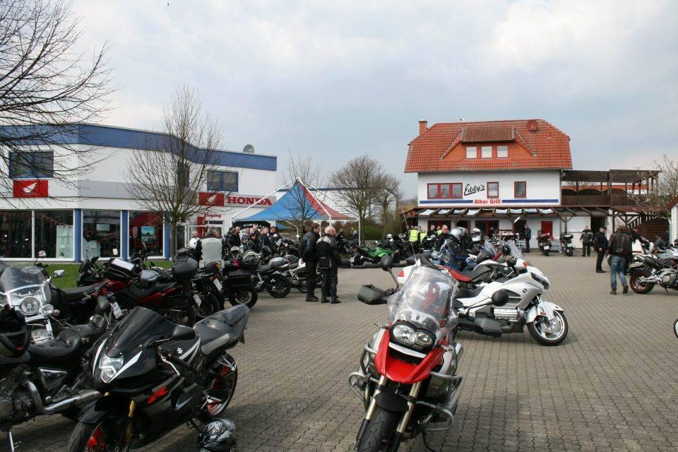 Unternehmensbilder Biker`s Point Fuchs GmbH & Co. KG 11