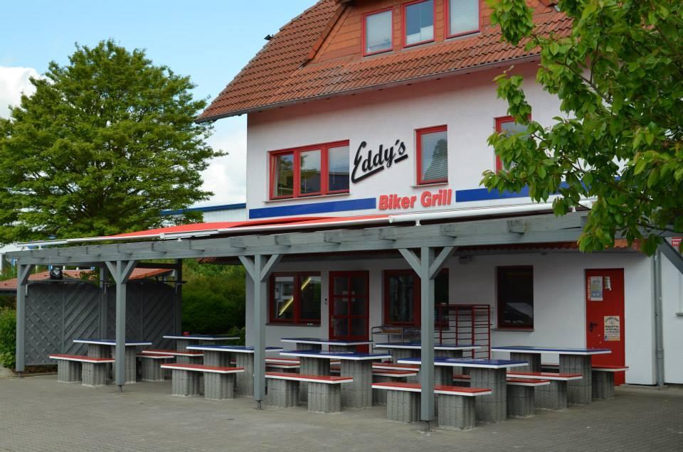 Unternehmensbilder Biker`s Point Fuchs GmbH & Co. KG 9