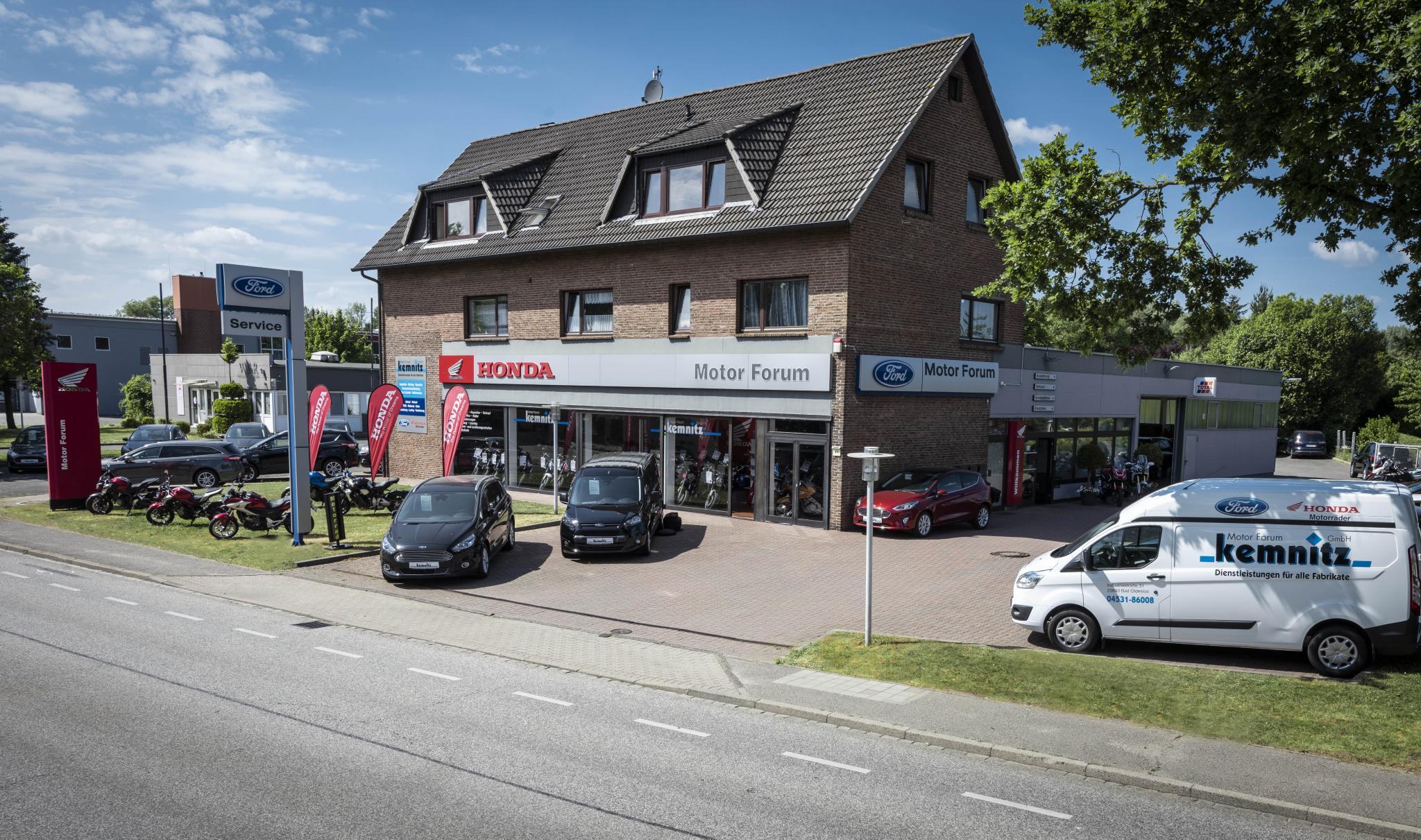 Unternehmensbilder Motor Forum GmbH 24