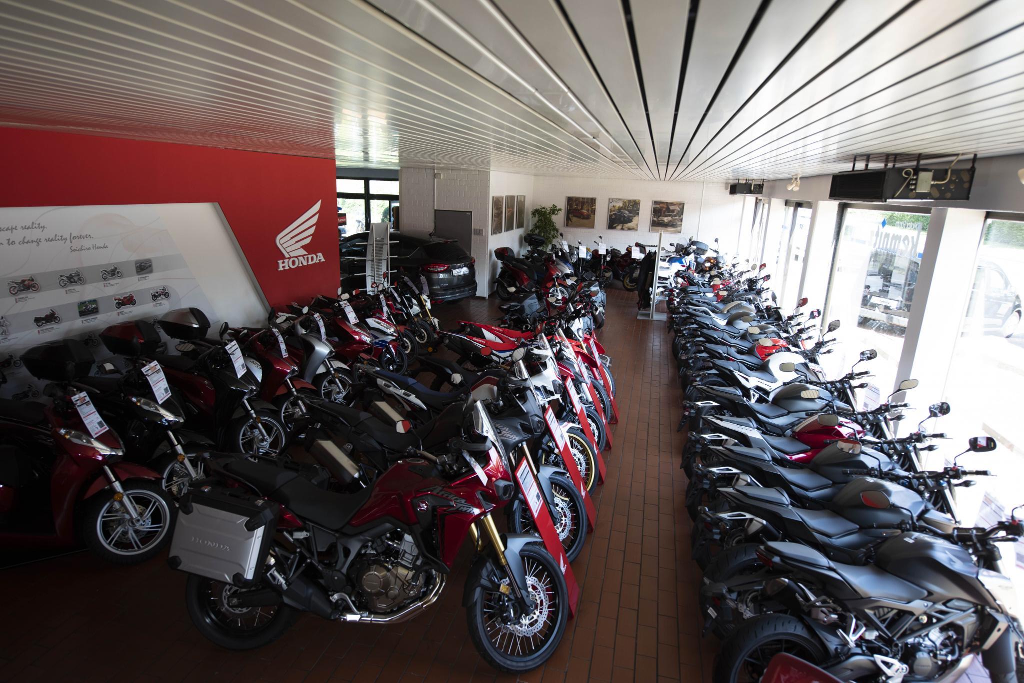 Unternehmensbilder Motor Forum GmbH 32