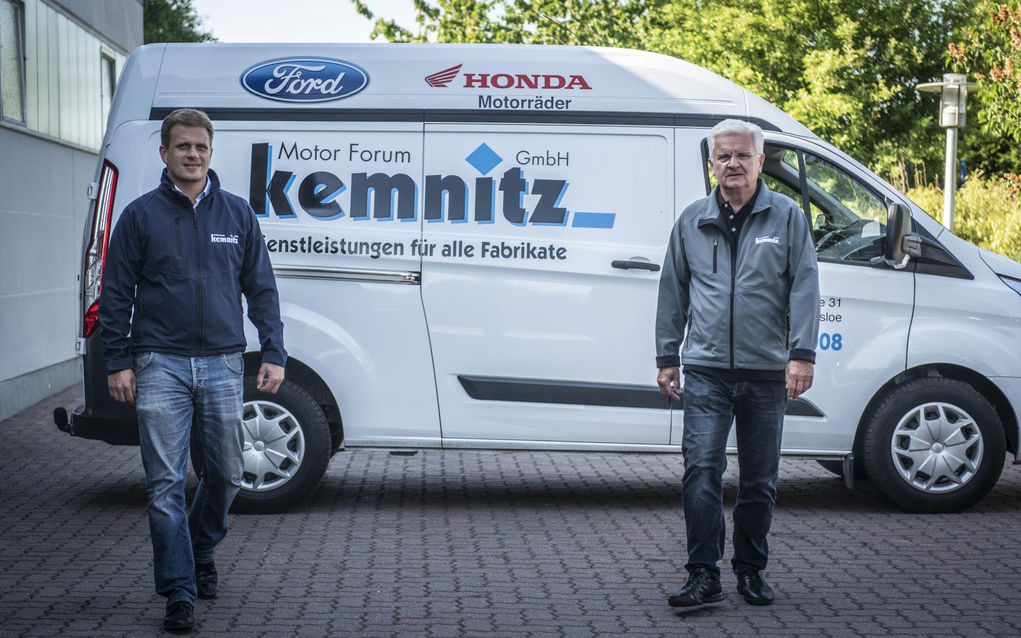 Unternehmensbilder Motor Forum GmbH 34