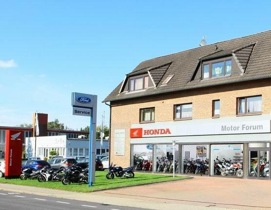 Unternehmensbilder Motor Forum GmbH 18