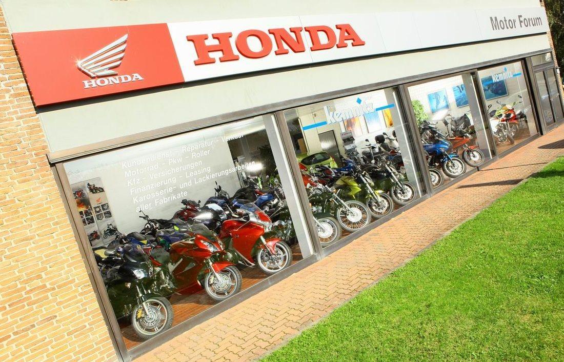 Unternehmensbilder Motor Forum GmbH 19