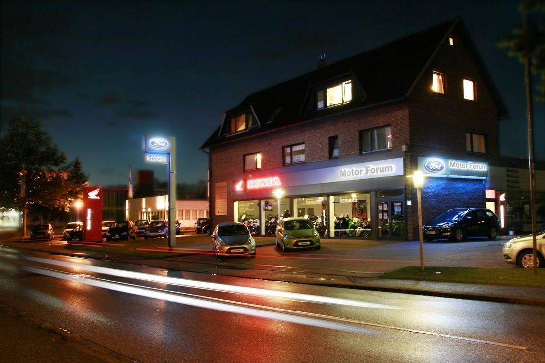 Unternehmensbilder Motor Forum GmbH 21