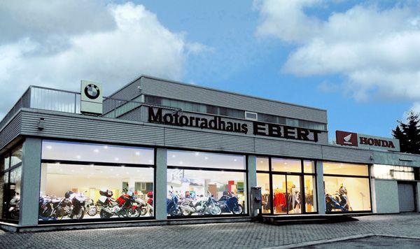 Unternehmensbilder Motorradhaus Ebert e.K. 10