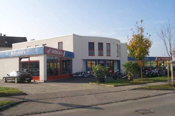 Unternehmensbilder Motoklora GmbH 1