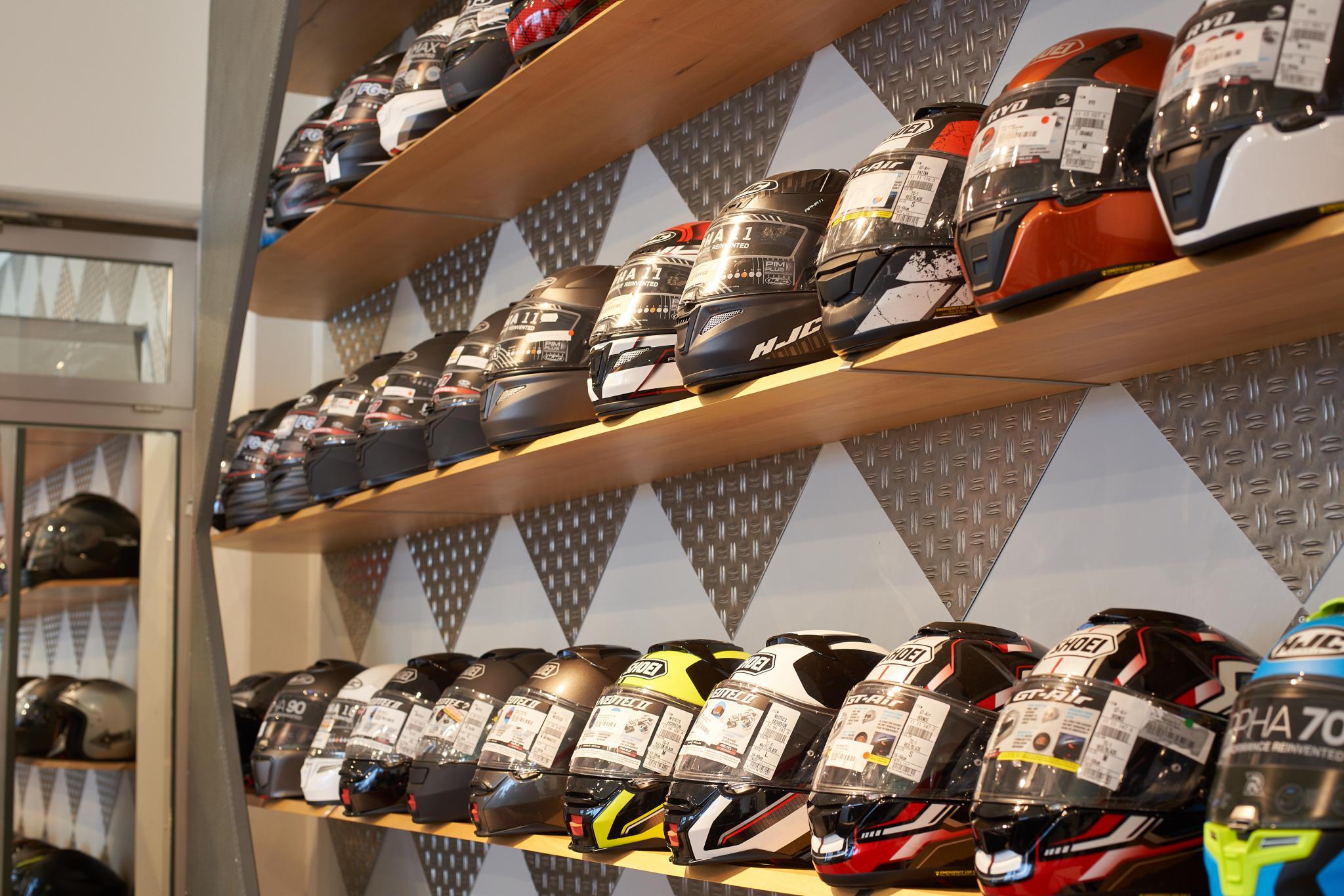 Unternehmensbilder Motorrad-Box GmbH 14