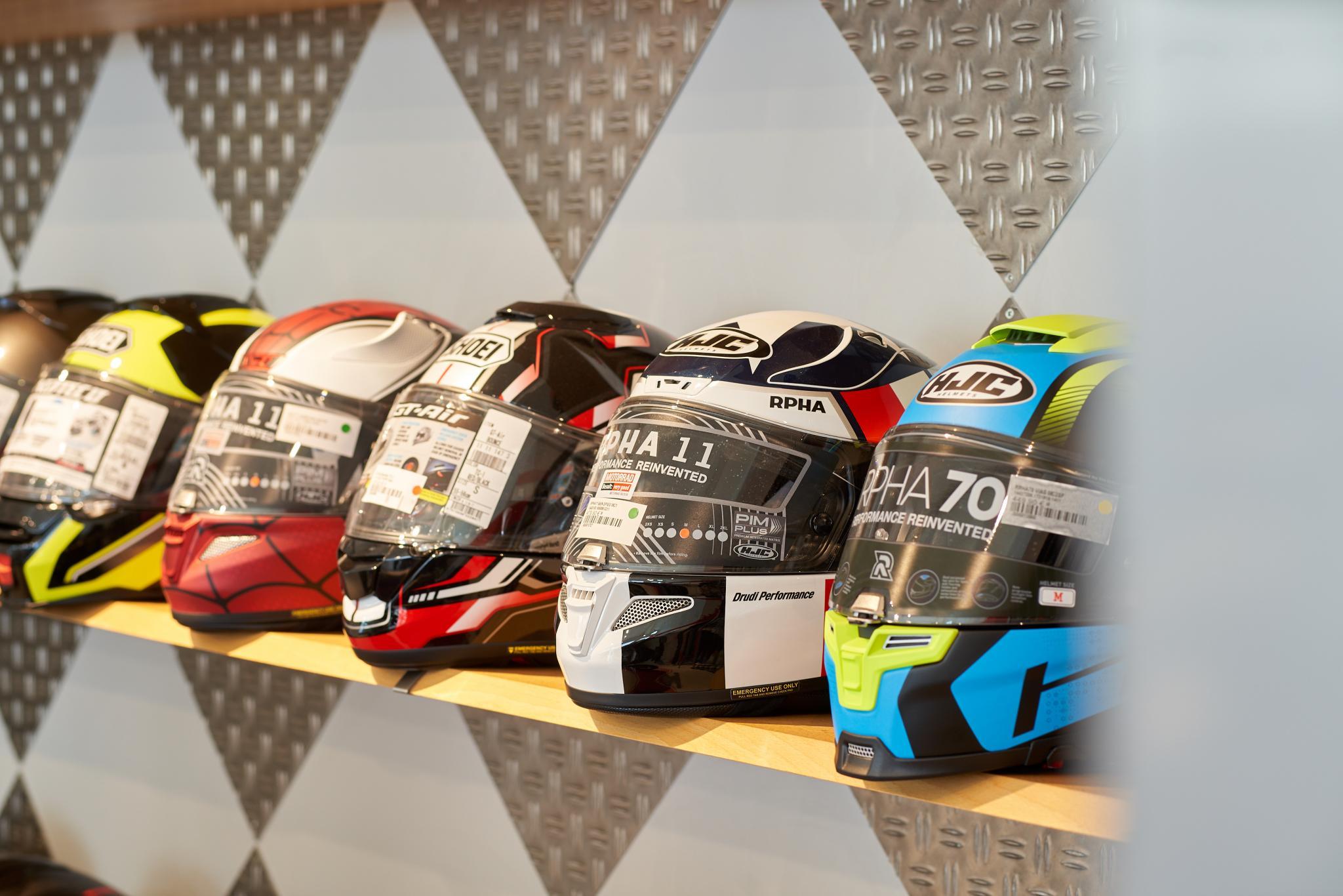 Unternehmensbilder Motorrad-Box GmbH 11