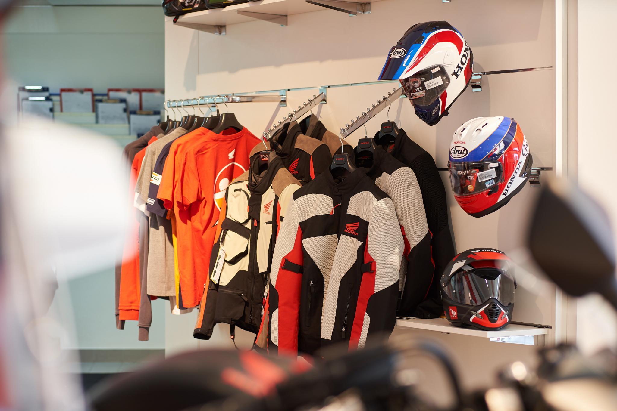 Unternehmensbilder Motorrad-Box GmbH 9