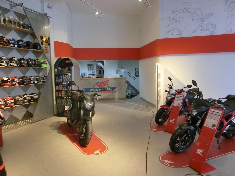 Unternehmensbilder Motorrad-Box GmbH 12