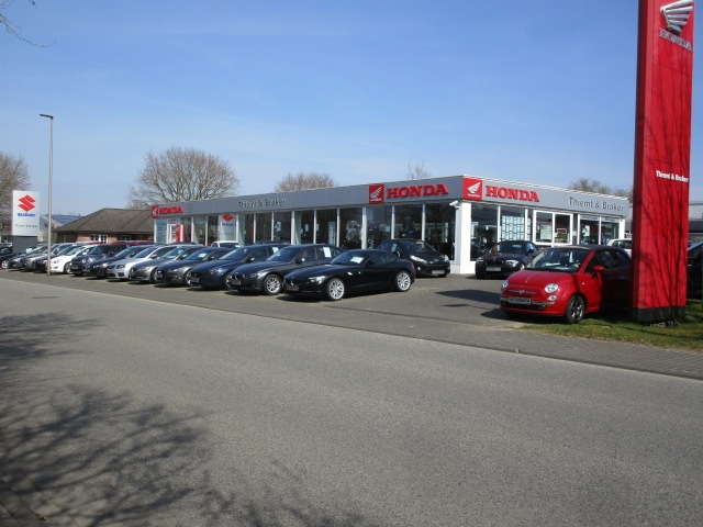 Unternehmensbilder Auto- und Motorradhaus Thiemt & Braker GmbH 2