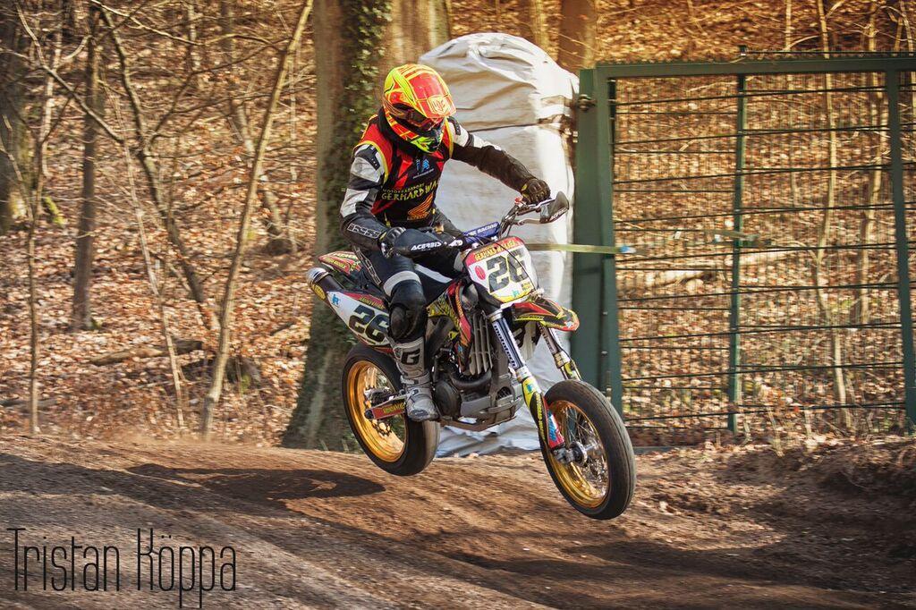 Unternehmensbilder Motorradsport Gerhard Wacker 11