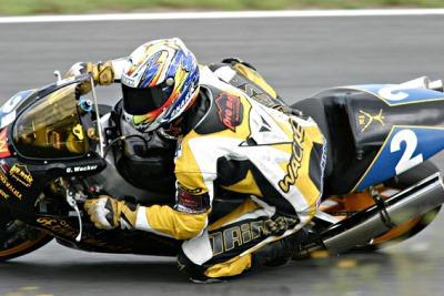 Unternehmensbilder Motorradsport Gerhard Wacker 12